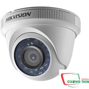 CAMERA HD TVI 1MP