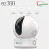 CAMERA WIFI EZVIZ HD 3