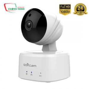 CAMERA WIFI EBITCAM 2,0M HD