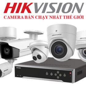 Camera Hikvison là gì