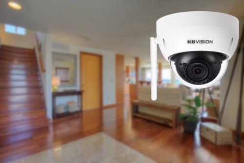 Ưu điểm của camera quan sát Kbvision