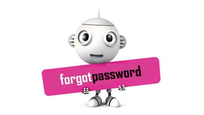 Cách lấy lại mật khẩu Camera IP Wifi