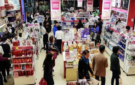Hạn chế trộm cắp tại siêu thị nhờ vào camera giám sát