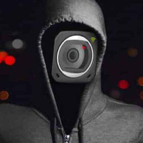 Khái niệm hack camera là gì