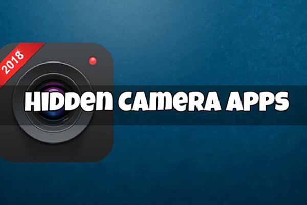 Phần mềm phát hiện Camera quay lén