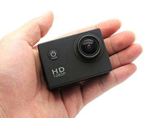 Camera truyền thống