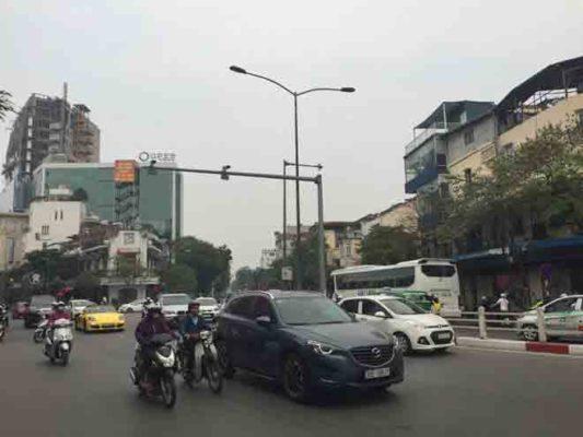 Giảm thiểu tai nạn giao thông hiệu quả