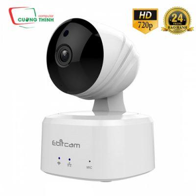 CAMERA WIFI EBITCAM 1.0M HD
