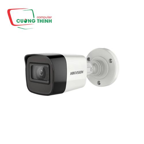 Camera HD TVI 2MP - New Mã DS-2CE16D3T-ITPF