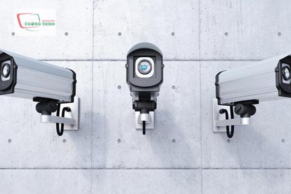 Camera cctv cố định