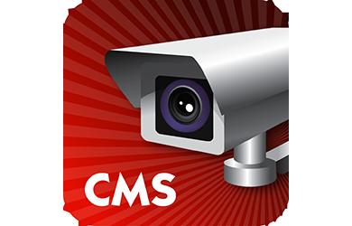 Cms camera