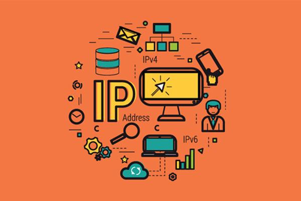 Địa chỉ IP máy tính là gì