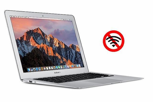 Cách khắc phục lỗi laptop không bắt được Wifi