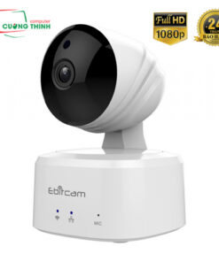 CAMERA WIFI EBITCAM 2,0M HD