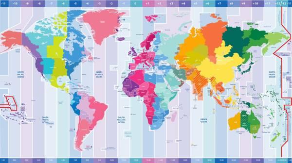 Giờ GMT là gì