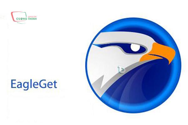 Phần mềm EagleGet