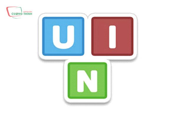 Phần mềm Unikey
