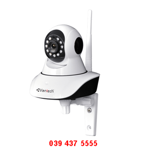 Vantech Camera Quan Sát VanTech VT-6300A