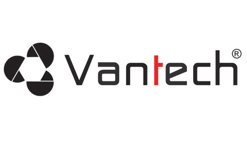 Giới thiệu Hãng camera quan sát Vantech