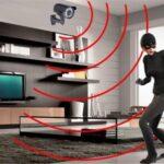 Lắp Camera chống trộm dùng cho gia đình thông báo qua điện thoại