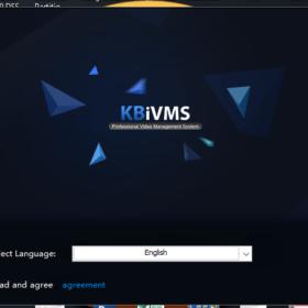 Phần mềm KBIVMS