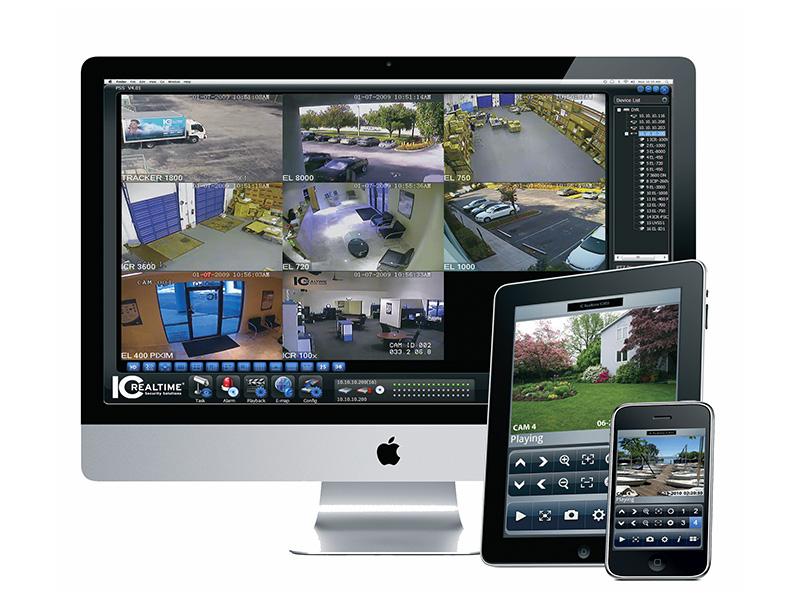 phần mềm xem camera vantech trên máy tính