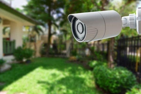 Camera giám sát giải pháp an ninh tốt nhất hiện nay