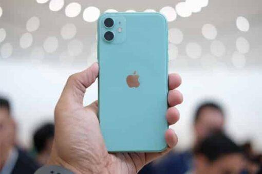 iPhone 11 Trả Bảo Hành