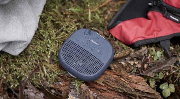 Loa Bluetooth di động Bose Soundlink Micro