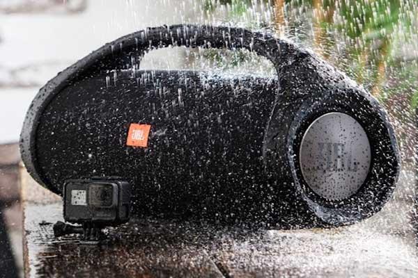 Siêu chống nước công nghệ IPX7