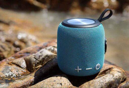 Loa Bluetooth Mini Dido M7