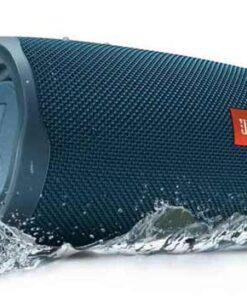 Loa tích hợp tính năng chống nước