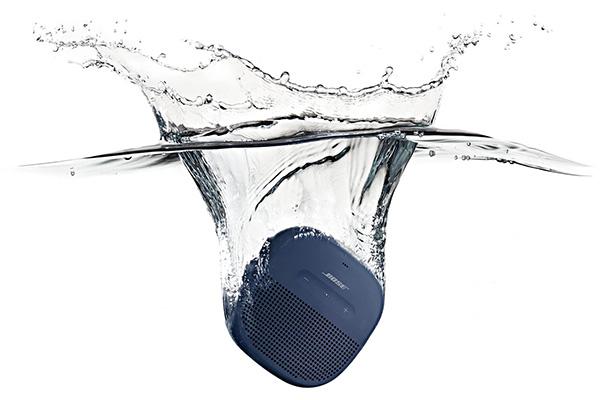 Siêu chống nước tiêu chuẩn IPX7