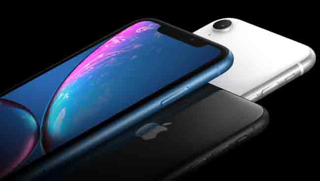 iPhone Xr Trả Bảo Hành