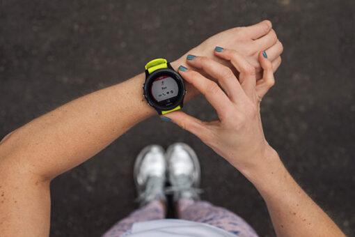 Tính năng Run-Centric của Garmin Forerunner 245 dành riêng cho dân yêu chạy bộ