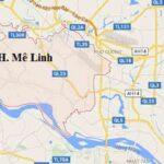 Lắp đặt Camera tại Huyện Mê Linh Giá Sinh Viên – LH: 036.8681.894