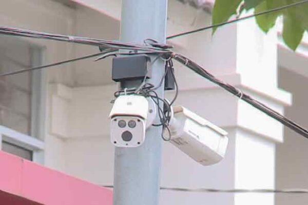 Lắp đặt camera tại Huyện Sóc Sơn