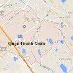 Lắp đặt camera tại Quận Thanh Xuân Giá Rẻ | LH:0333.088.889