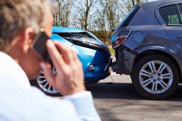 Hạn chế va chạm và tai nạn giao thông