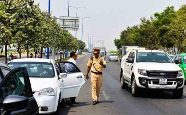 Bảo vệ tính pháp lý cho tài xế
