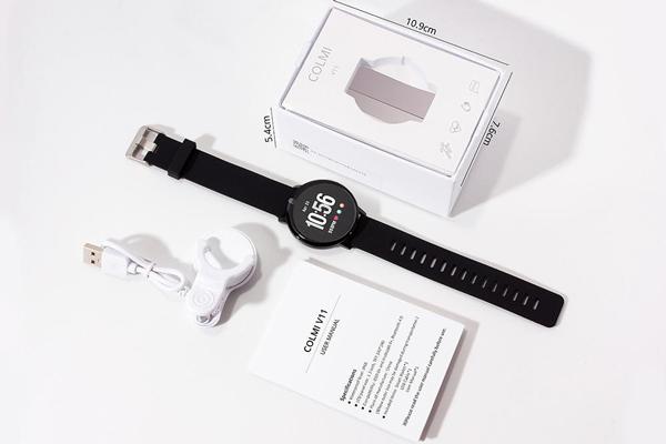Đồng hồ thông minh COLMI V11