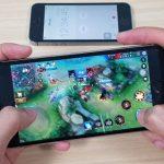 Đang chơi game liên quân bị out trên iPhone? Thử ngay cách này!