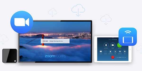 Ứng dụng Zoom là gì