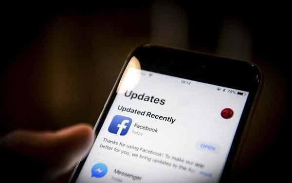 Cập-nhật-ứng-dụng-Messenger-mới-nhất