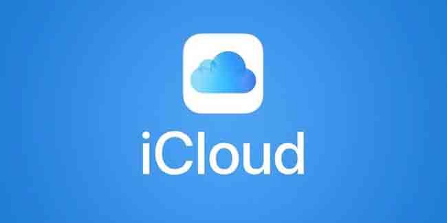 Dung lượng iCloud là gì