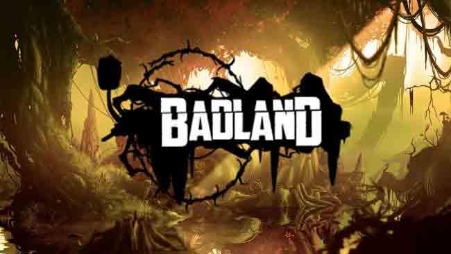 Game BADLAND