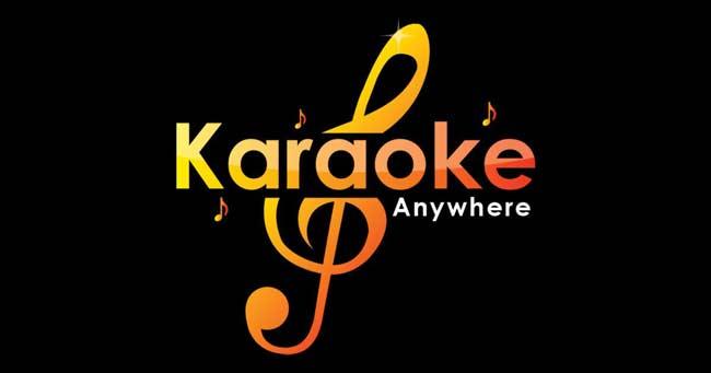 Karaoke mọi nơi với - Karaoke Anywhere