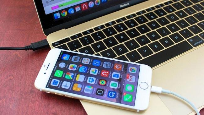Sao lưu iPhone là gì