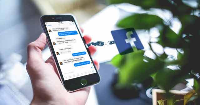 Tại sao không gọi được Messenger Facebook