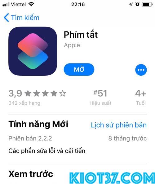 Tải-ứng-dụng-Siri-Shortcut